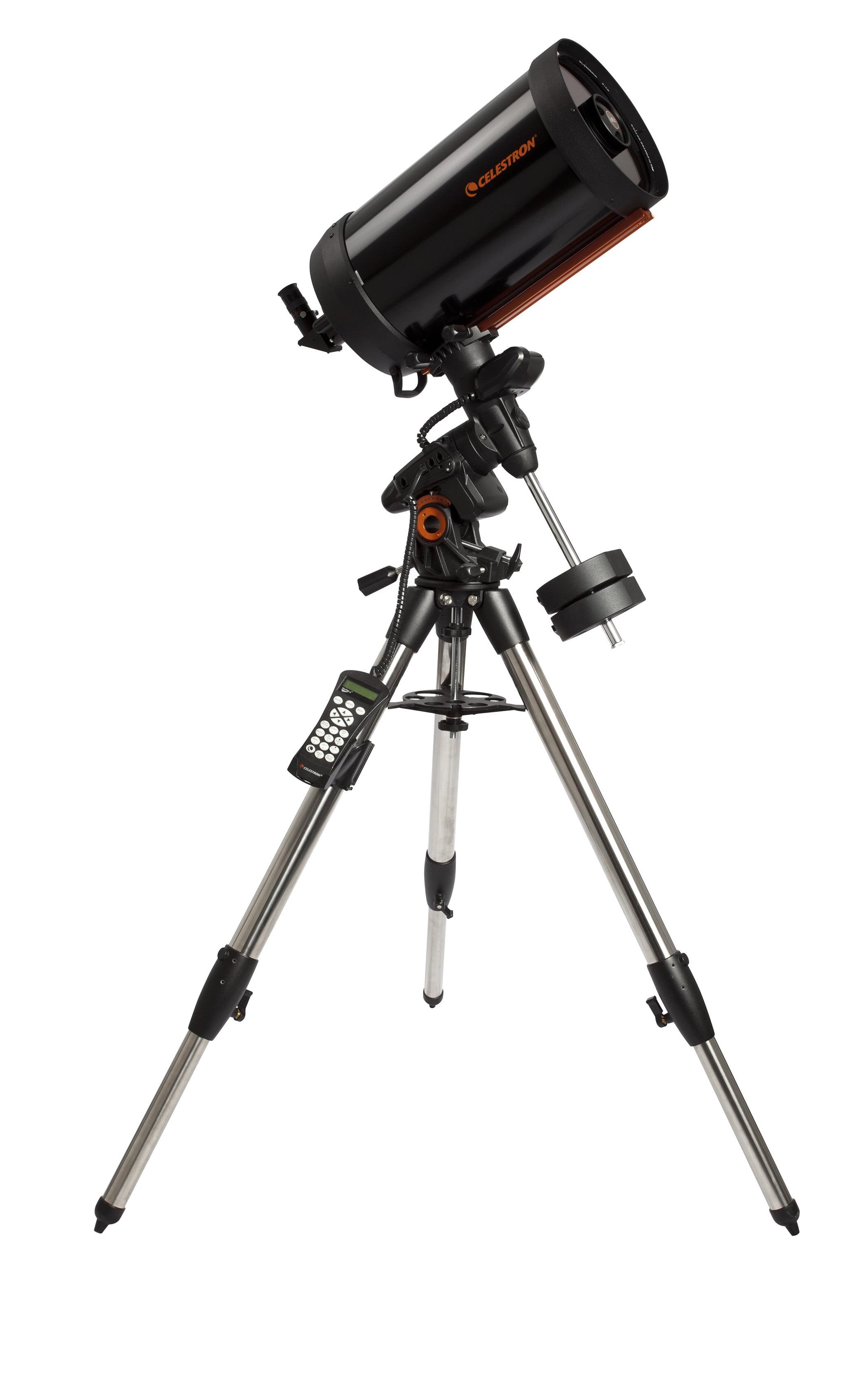 "Celestron 12046 Computerized Advanced VX 9.25"" Schmidt-Cassegrain Telescope by Celestron International"