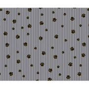 Drymate, Cat Litter Mat, Large, Grey Paw Grid