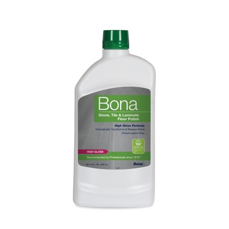 Bona® Stone Tile & Laminate Floor Polish 32oz