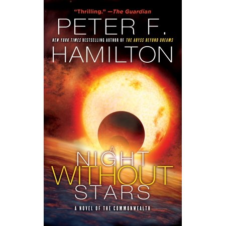 (A Night Without Stars : A Novel of the Commonwealth)