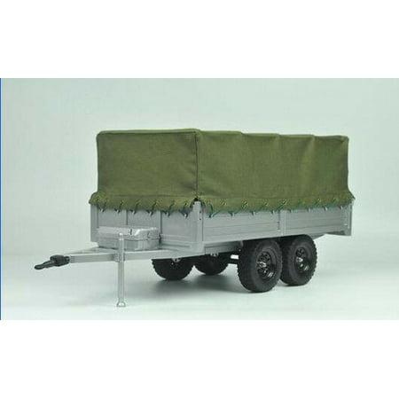 - Cross RC T007 Utility Trailer Kit CZR90100036