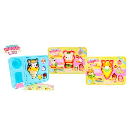 Smooshy Mushy Box : Smooshy Mushy Bento Box - Walmart.com