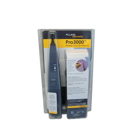 Fluke Networks HC-26000-900M PRO 3000 Tone Generator with Probe