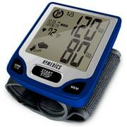 Best Wrist Blood Pressures - HoMedics, Automatic Blood Pressure Monitor, Wrist | Smart Review