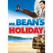 Mr. Bean's Holiday by