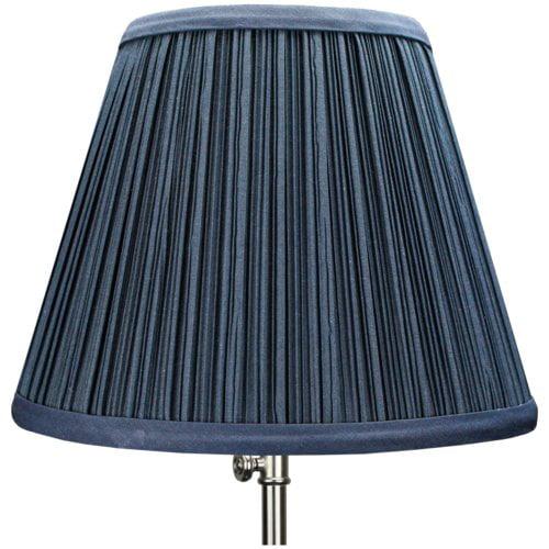 Fenchel Shades 9'' Linen Empire Lamp Shade