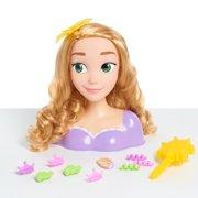 Disney Princess Rapunzel Styling Head, Ages 3+