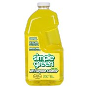 Simple Green Lemon Scent All-Purpose Cleaner, 67.6 fl oz