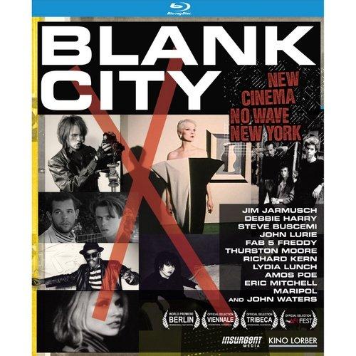 Blank City (Blu-ray)