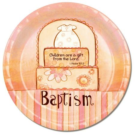 Plate-Baptism-Cake (10.5\