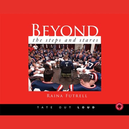 Beyond the Steps and Stares - Audiobook (Step On The Scale Stare At The Number)