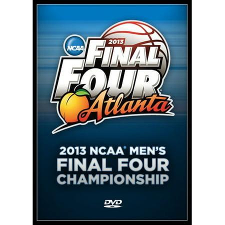 2013 NCAA Men's Basketball Championship: Louisville vs. Michigan