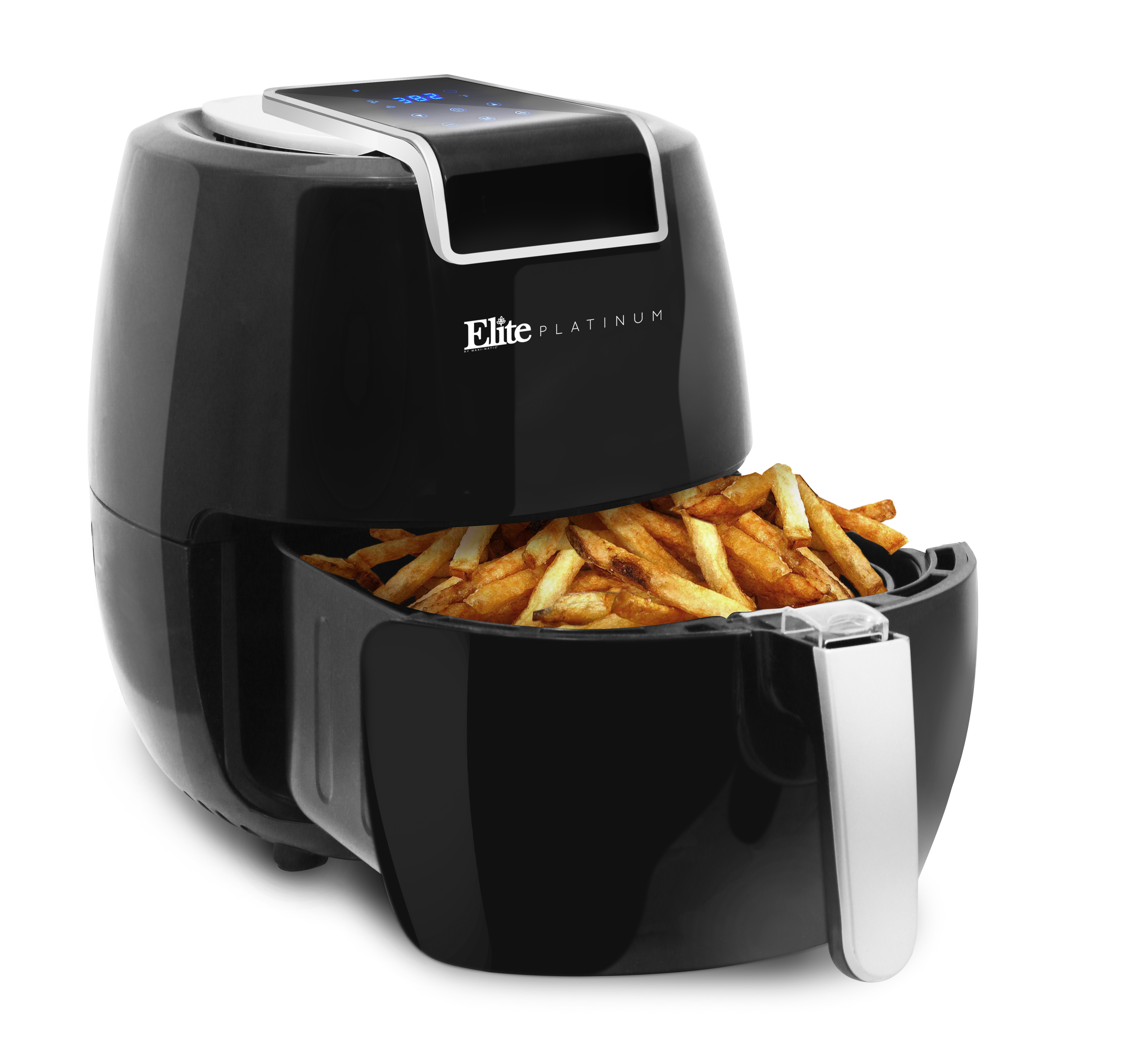 Elite Platinum 5.6-Quart Air Fryer