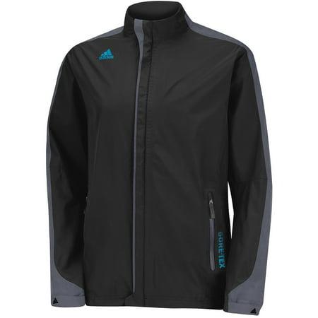 Adidas ClimaProof Gore-Tex Full Zip 2Layer Rain Golf Jacket 2015