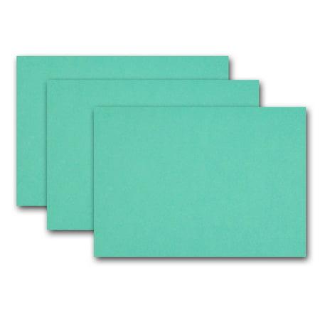 Blank blue raspberry aqua 5x7 cardstock invitations 50 pack blank blue raspberry aqua 5x7 cardstock invitations 50 pack stopboris Images
