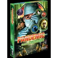 Pandemic State of Emergency Strategy Board Game Deals
