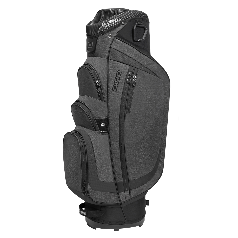 Ogio Golf- 2017 Shredder Cart Bag