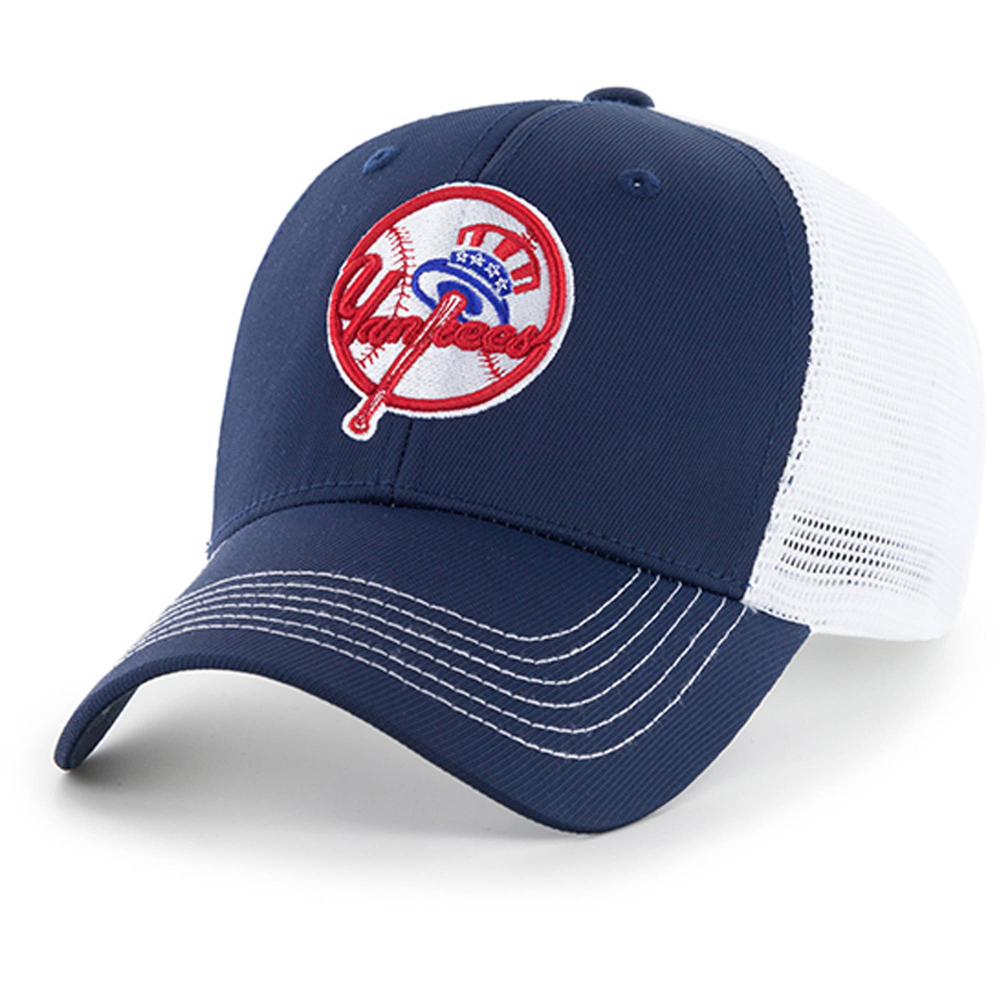 MLB New York Yankees Raycroft Cap / Hat by Fan Favorite