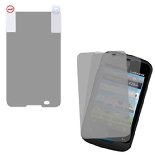 Insten Screen Protector Twin Pack For ALCATEL ADR3045US One Touch Shockwave