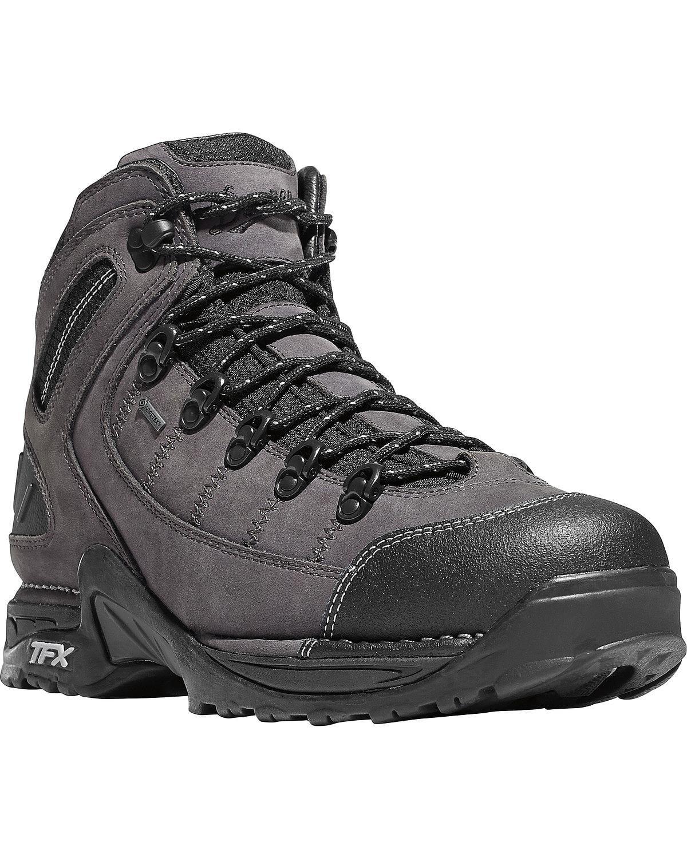 """Danner Men's Steel Grey 453 5.5"""" Boot 45382 by Danner"""
