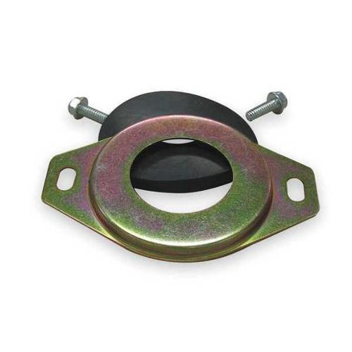 LUBE DEVICES 5111 Return Flange, hyd, Steel, For 3/4 In Pipe