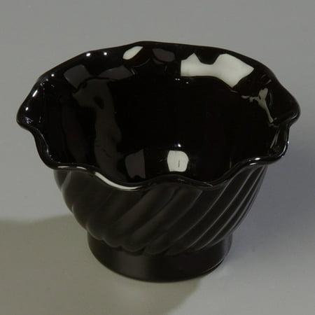 Ebern Designs Ring Tulip 5.4 Oz. Dessert Bowl (Set of 24)