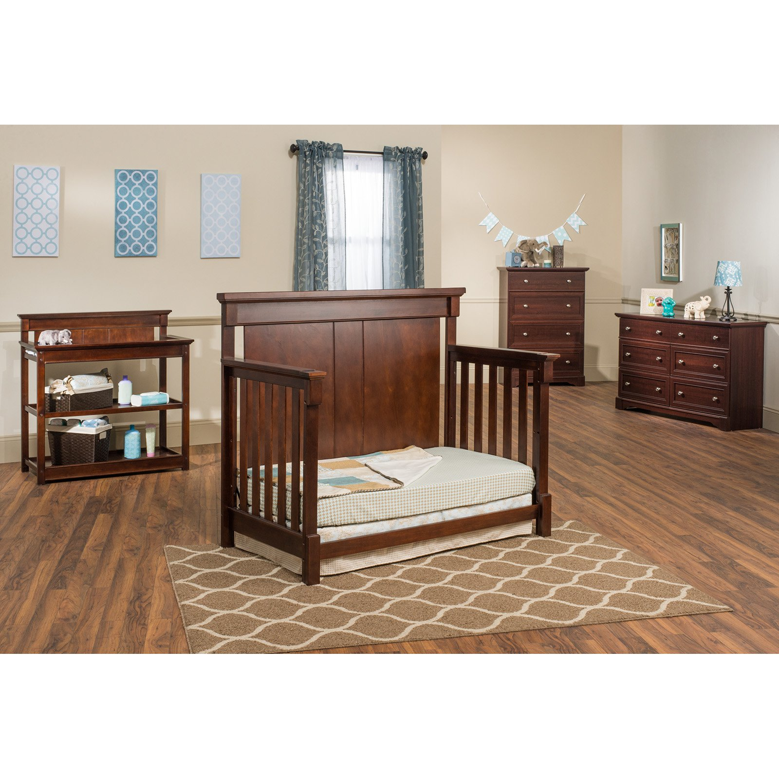 daybed as living room couch everly 4 in 1 convertible crib w