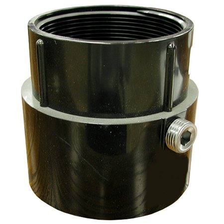 4  Abs Pipe Fit Drain Base With Primer Tap  For 3 1 2  Spud Partno D52462 Joness