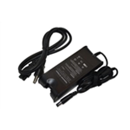 AC adapter for Dell Vostro Laptops 19.5V-3.34A 7.4mm-5.0mm Pin Inside connector YR733 PA12