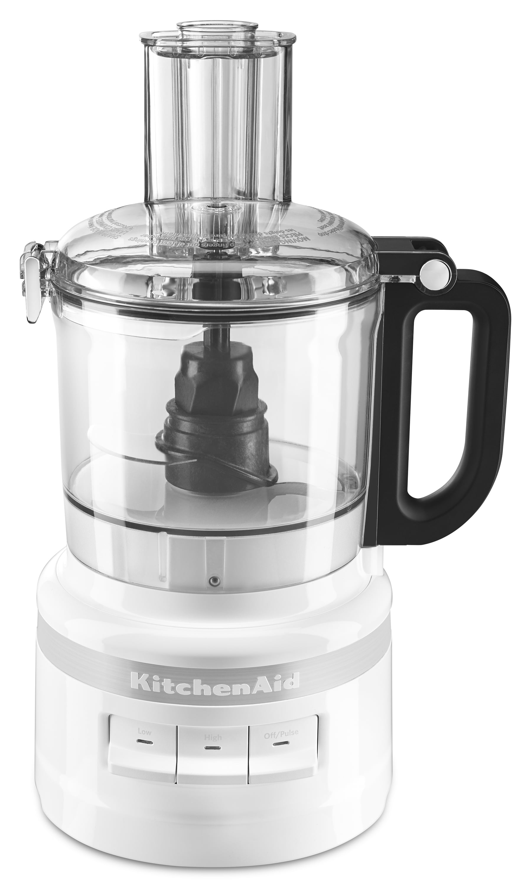 Kitchenaid 7 Cup Food Processor White Kfp0718wh