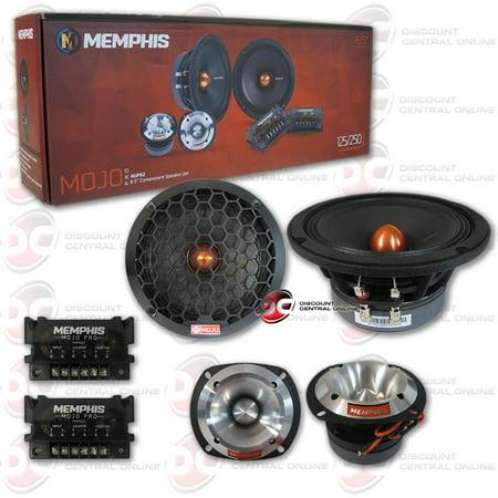 - MEMPHIS MJP62C 6.5