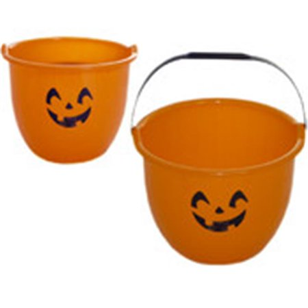 Halloween Bucket Case Pack of 48
