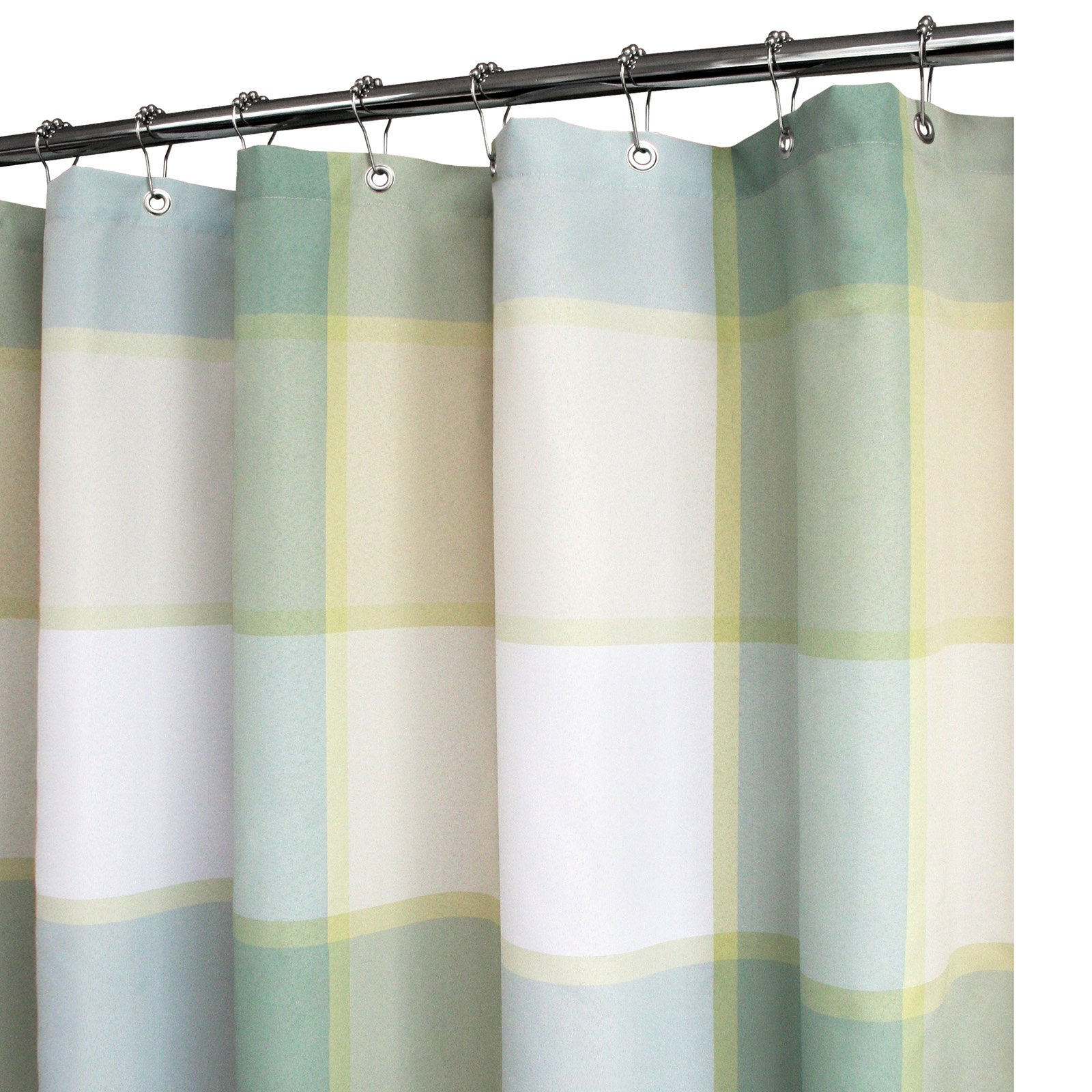 Park B. Smith Watershed Portman Shower Curtain