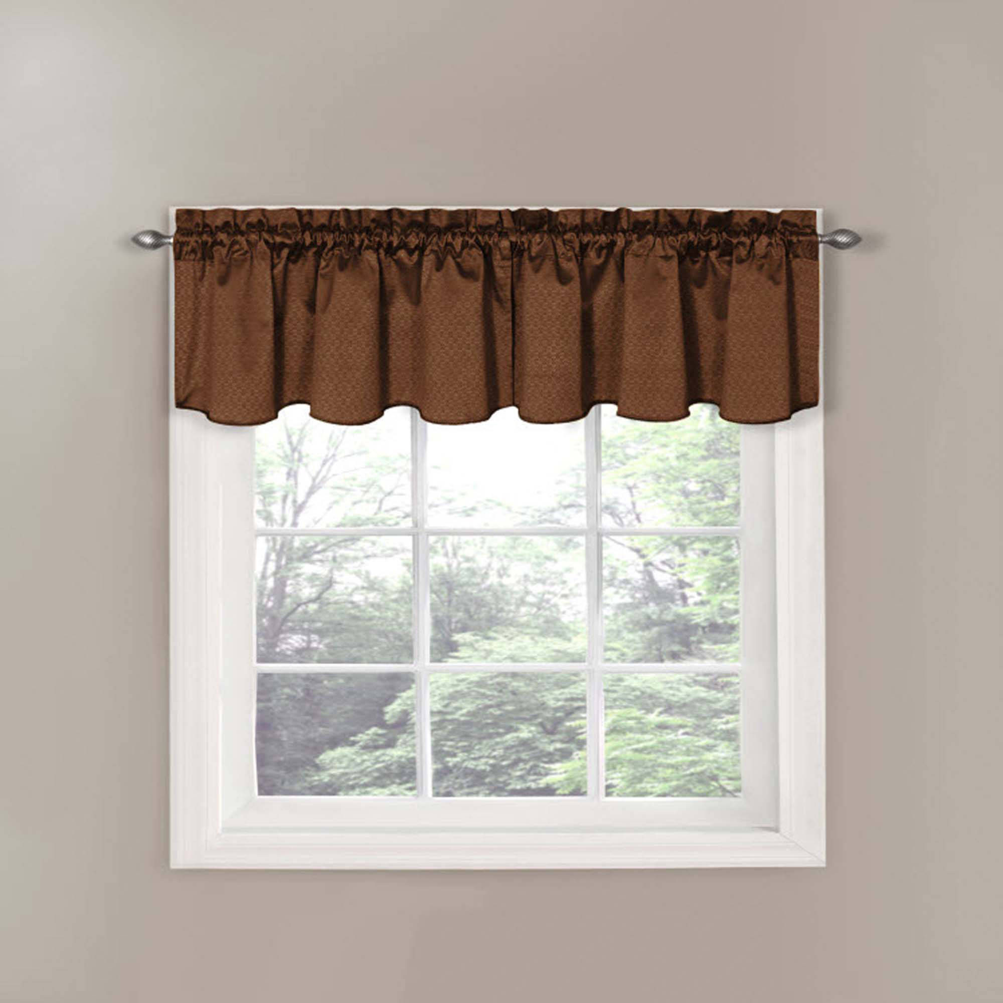 Eclipse™ Canova Blackout Window Valance