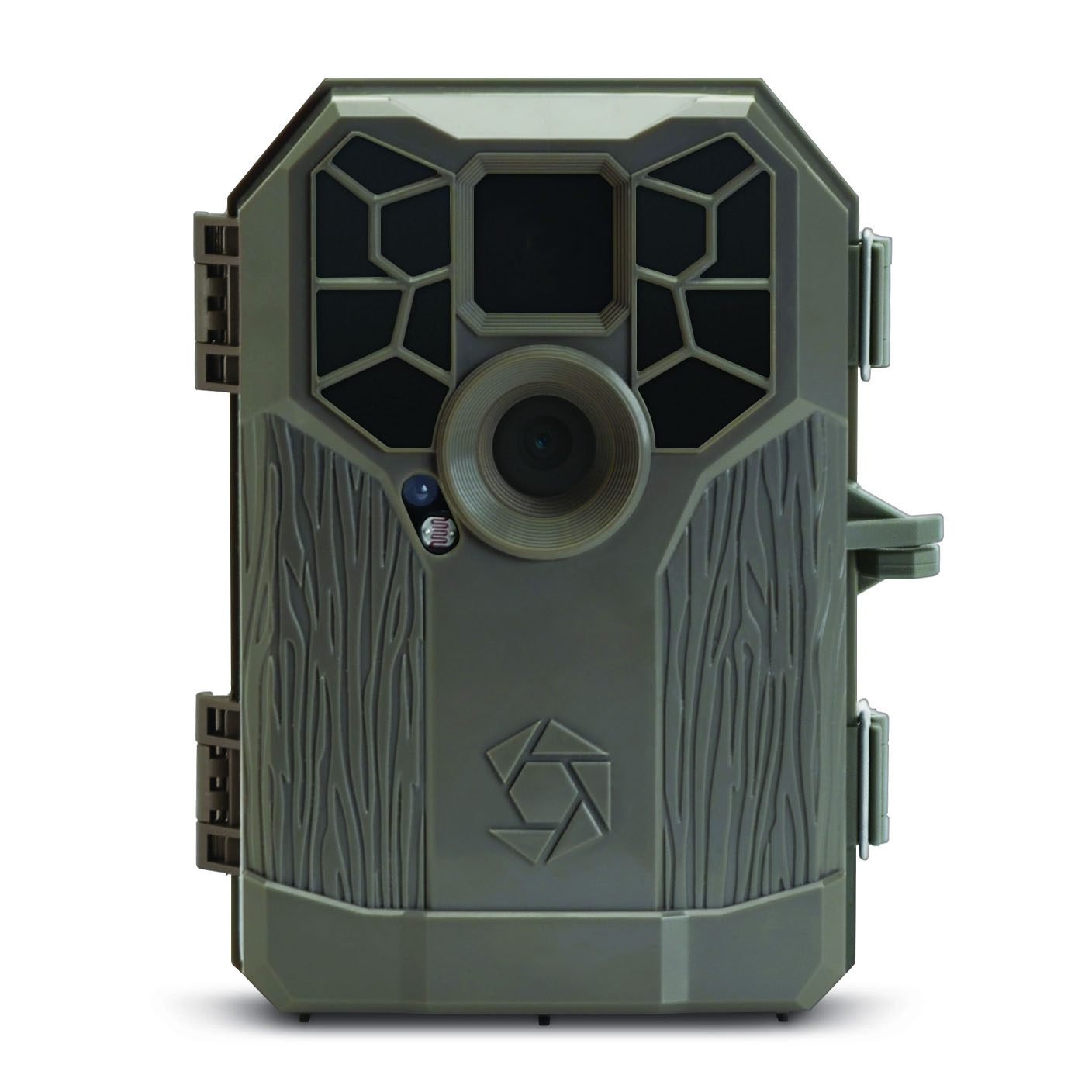 Stealth Cam P12S IR Scouting Trail Hunting Game Camera (Certified Refurbished) by Stealth Cam