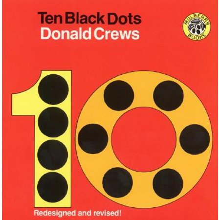 Ten Black Dots: Puzzling and Improbable Questions and Answers (Corn With A Black Dot In The Middle)