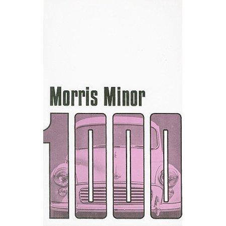 The Morris Minor 1000 Driver's Handbook (Driver Handbook)