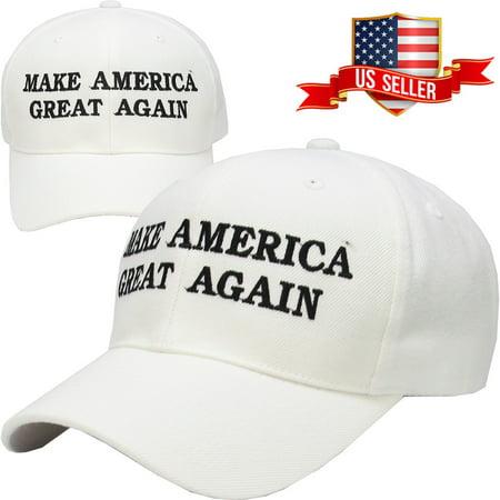 279f7d987f2 Make America Great Again - Donald Trump 2016 Campaign Cap Hat (004) -  Walmart.com