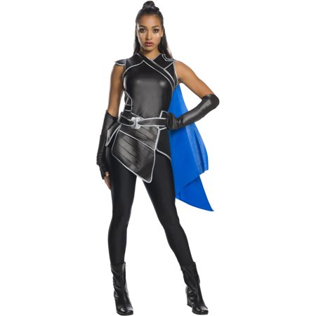 Adult's Womens Thor Ragnarok Valkyrie Secret Wishes Costume - His And Her Halloween Costumes