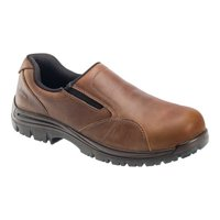 Men's Avenger A7106 Composite Toe EH Slip-On Shoe