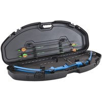 Plano PillarLock Ultra Compact Bow Case, Black