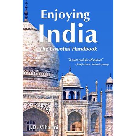 Enjoying india : the essential handbook: 9780981950303 (South India Map)