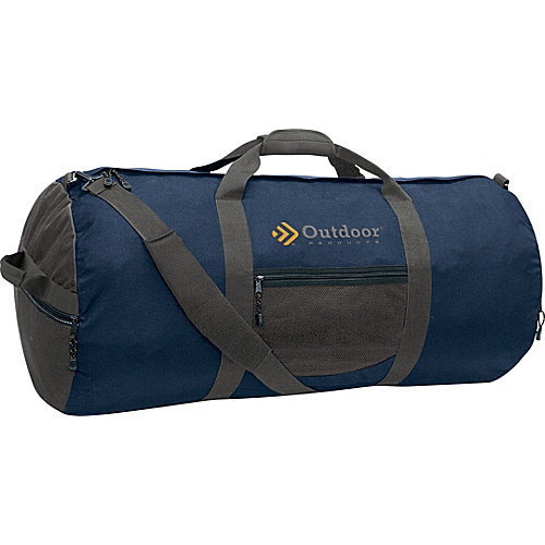 Outdoor Products Medium Utility Duffle by Outdoor Products