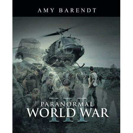 Paranormal World War III - image 1 de 1