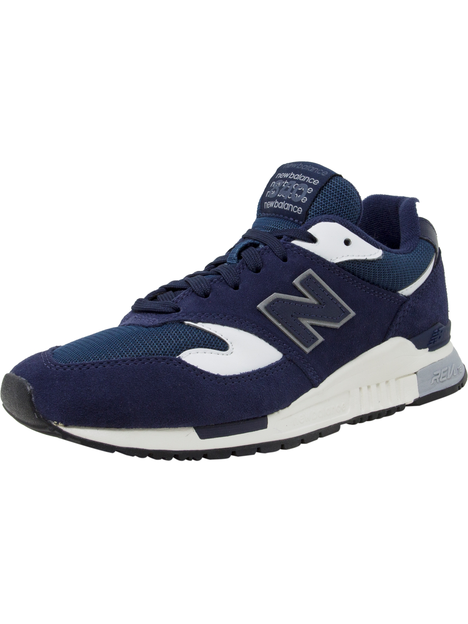 New Balance Men's Ml840 Ag Ankle-High Walking Shoe - 5M