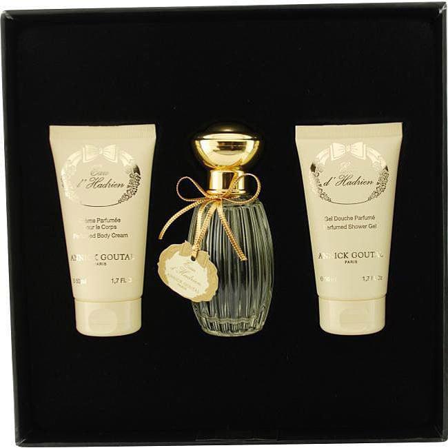 Annick Goutal  'Eau D'hadrien' Women's 3-piece Fragrance Set