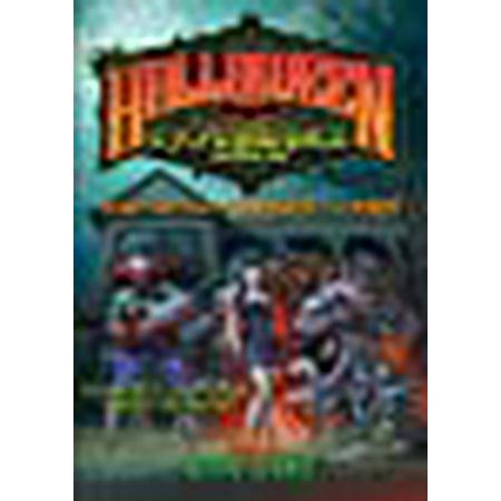 The Halloween Experience Volume 1](Halloween Experience Nyc)