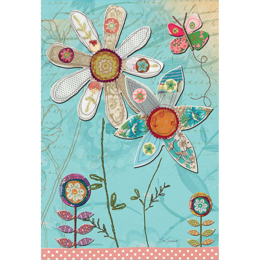 WSBL Bloom WSBL Perfect Bound Journal
