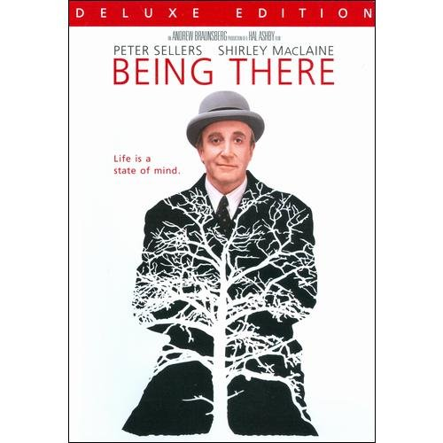Being There (Deluxe Edition) (Widescreen)