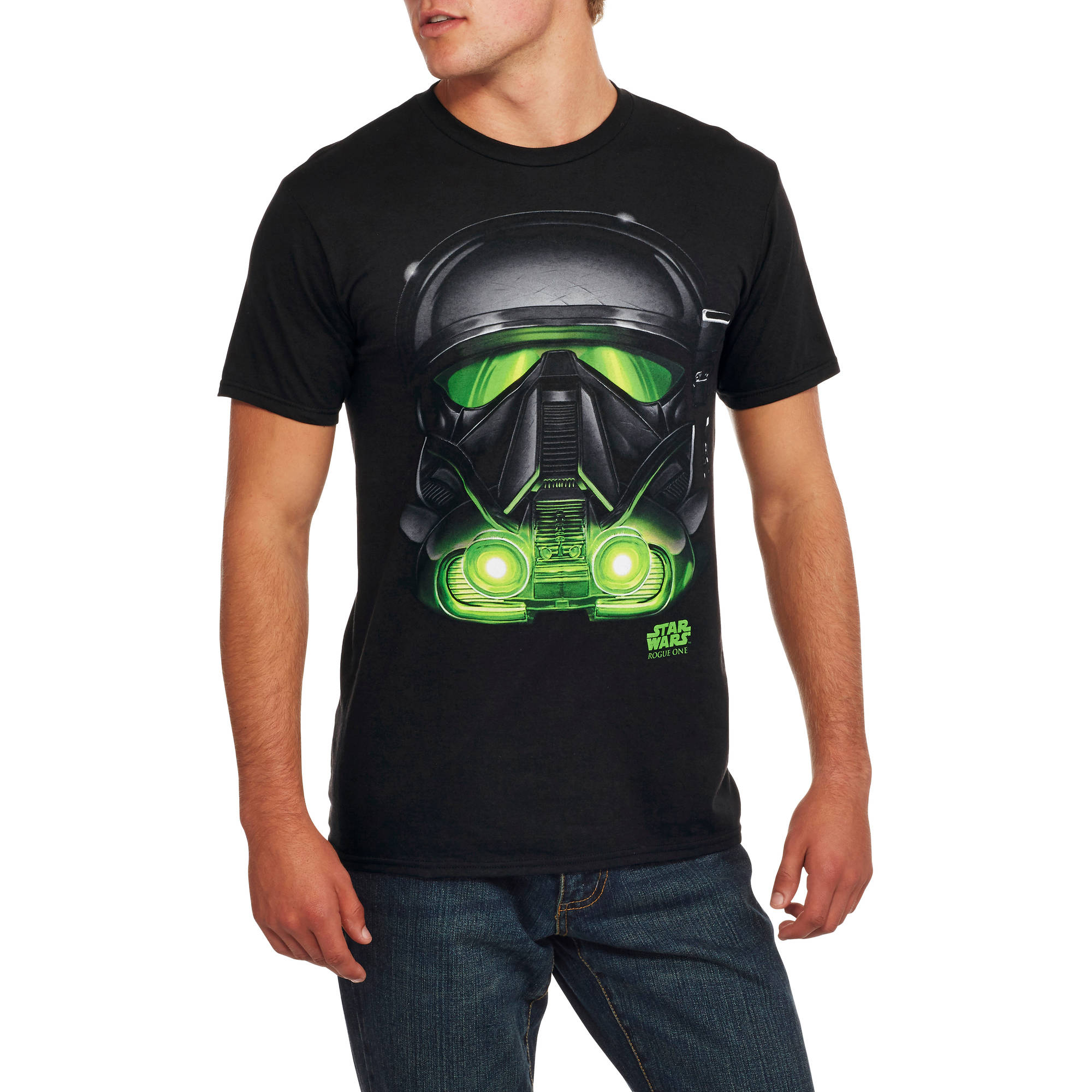 Star Wars Men's Death Troopers Graphic Tee